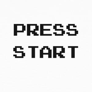 Camisetas Press start