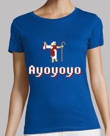 prêtres de ayoyoyo tf2  femme