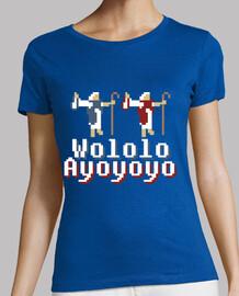 prêtres de wololo ayoyoyo tf2  femme