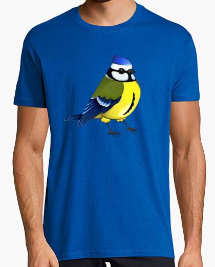 Camiseta Pretty cyanistes