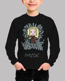 Pride- Camiseta niño
