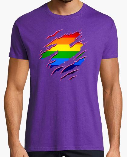 Camiseta Pride Inside