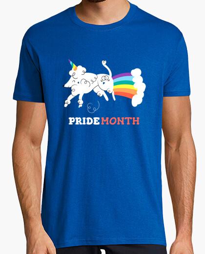 Camiseta Pride Month