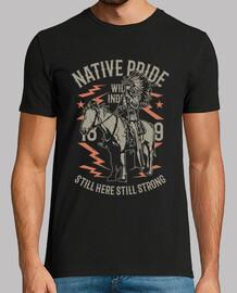 pride nativo