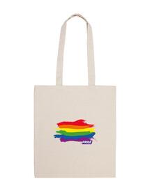 Pride orgullo gay