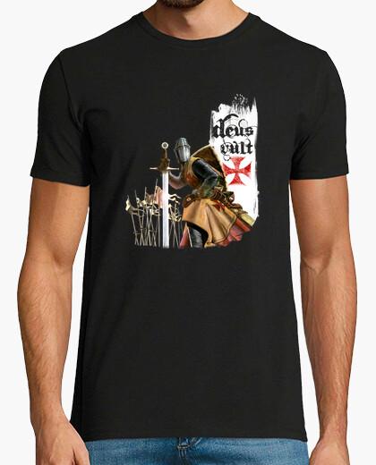 Camiseta priemra cruzada