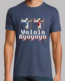 Priests of Wololo Ayoyoyo TF2