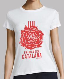 Primavera Catalana I   Markie Brown