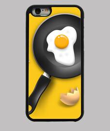 Primero el huevo...no la gallina