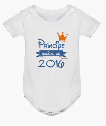 Prince born in 2016 kids clothes