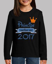 prince born in 2017