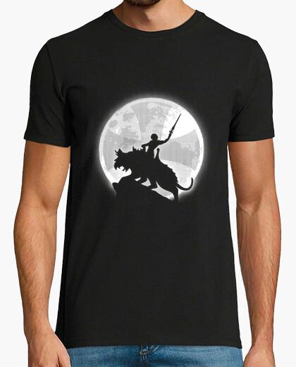 Camiseta Prince under the moon