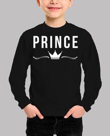 Prince (white)