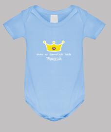 Princesa Bebé