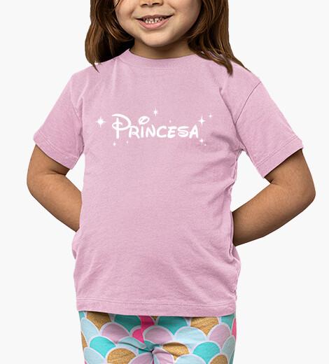 Ropa infantil Princesa Disney - Niña