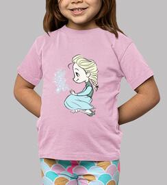 Princesa Elsa Frozen