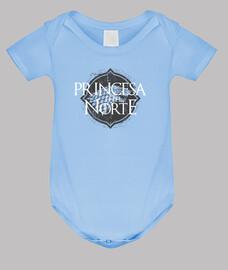 Princesa en el Norte