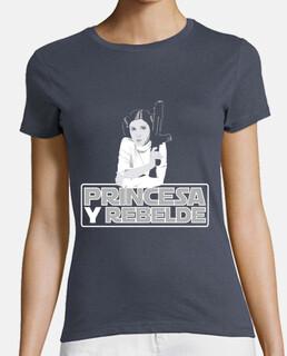 Princesa y Rebelde