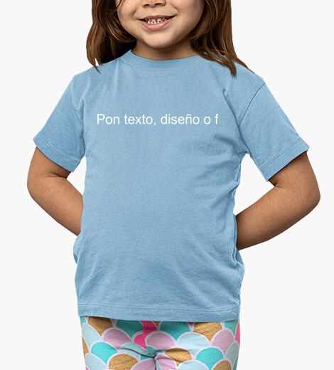 Ropa infantil Princesa Zelda camiseta manga corta niñ@