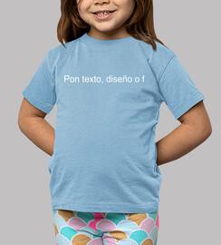 Princesa Zelda camiseta manga corta niñ@