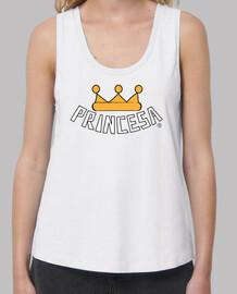 princess - couronne