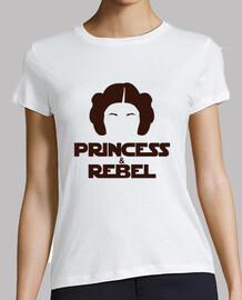 Princess and Rebel