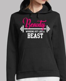 Princess Beauty Workout