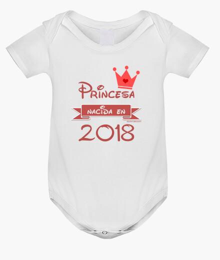 Princess born in 2018 children's clothes