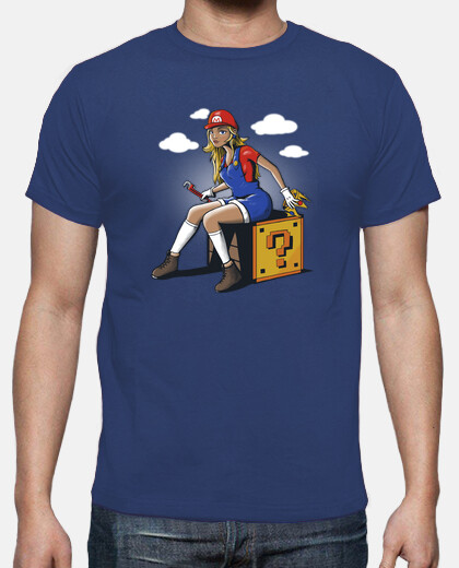 Camisetas Princess Bros