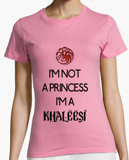 Camiseta Princess Khaleesi