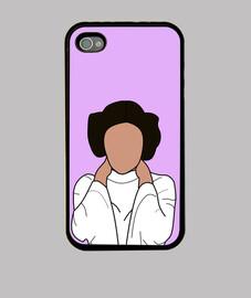 Princess Leia    Iphone 4/4S