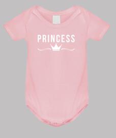 Princess (white)