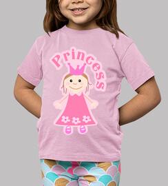 princesse cooltee. disponible uniquement en latostadora
