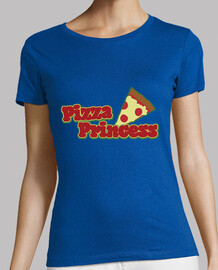 princesse de pizza