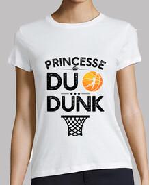 Princesse du dunk