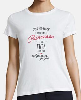 Princesse et Tata