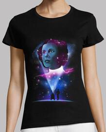 princesse galactique femmes de chemise