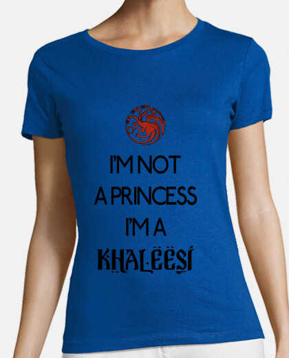 princesse khaleesi