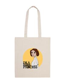 princesse rebelle