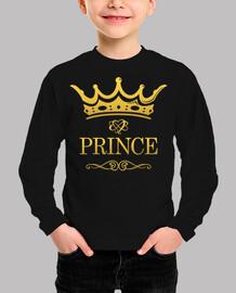 Príncipe - Prince