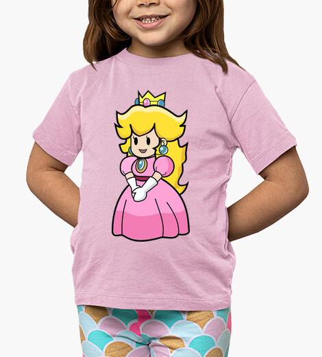 Abbigliamento bambino principessa