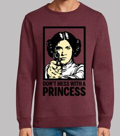 principessa a leia ( wars star )