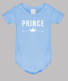 Prinz (weiß)