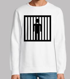 prisión prisión arresto