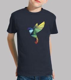 prisme colibri enfants