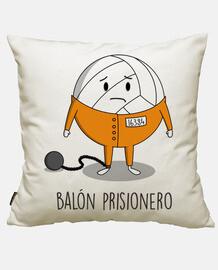 Prison ball one ro