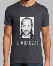Prison Break, John Abruzzi