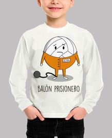 prisoner ball