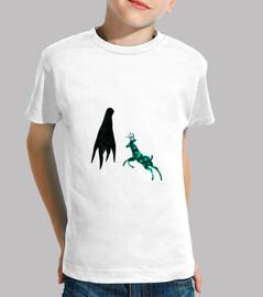 prisonnier d'azkaban - shirt enfant / a