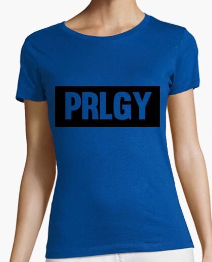 Camiseta PRLGY Black